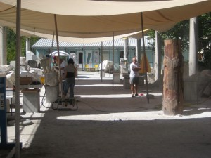 Sculpture School Peccia