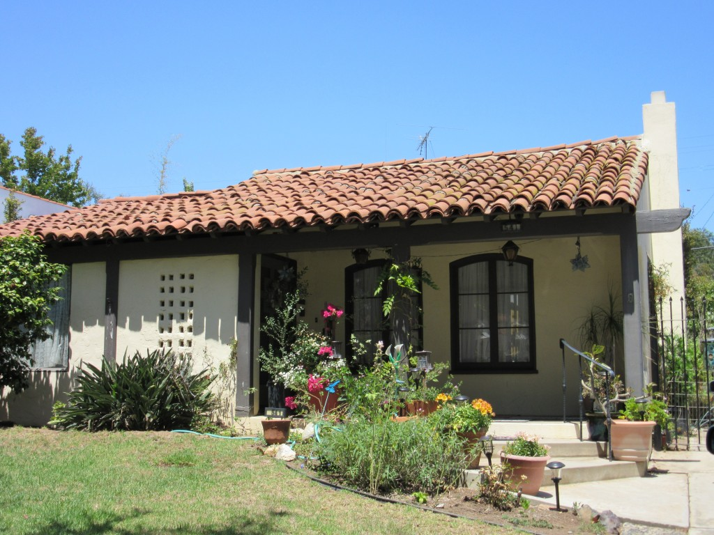 Sofia's house in S.M. 2